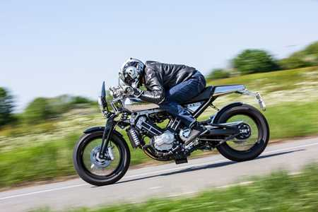 Motorcycle News UK | Home of Bike News, Sport, Reviews and More | MCN