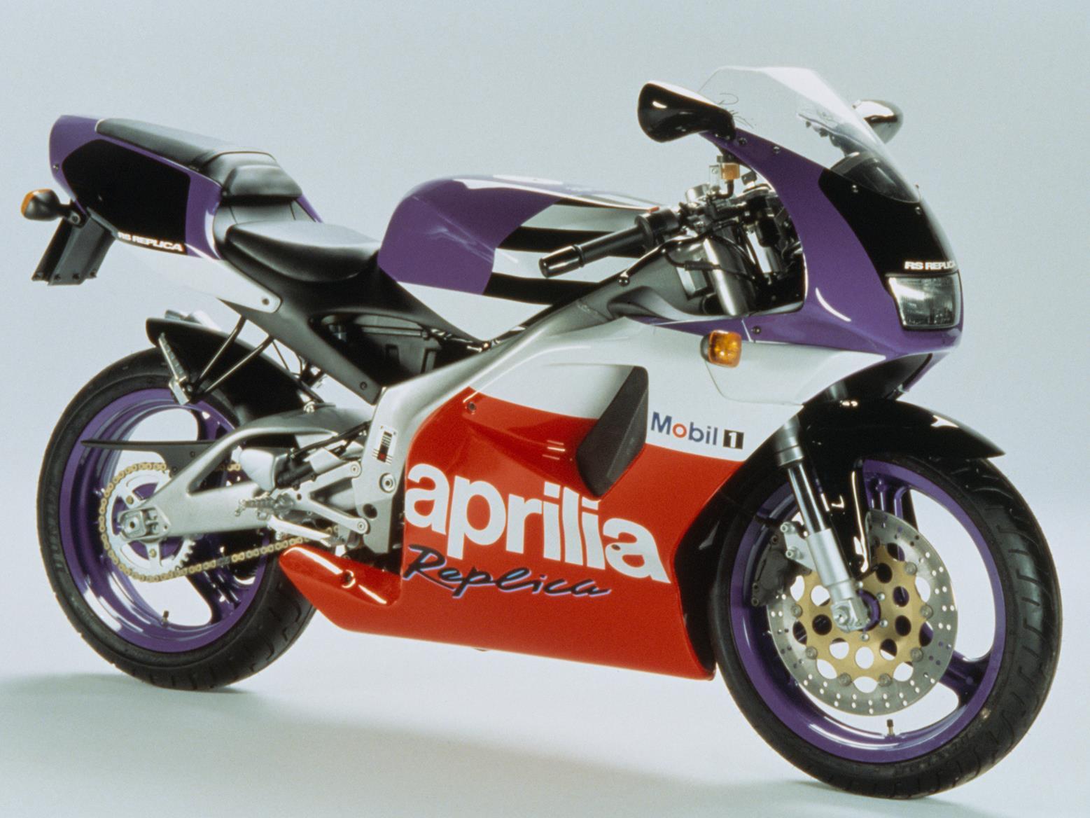 Mirrors Left /& Right Hand for 1993 Aprilia RS 125 Extrema