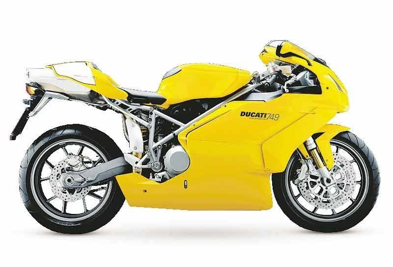 Enjoyable Ducati 749 2003 2007 Review Speed Specs Prices Mcn Machost Co Dining Chair Design Ideas Machostcouk