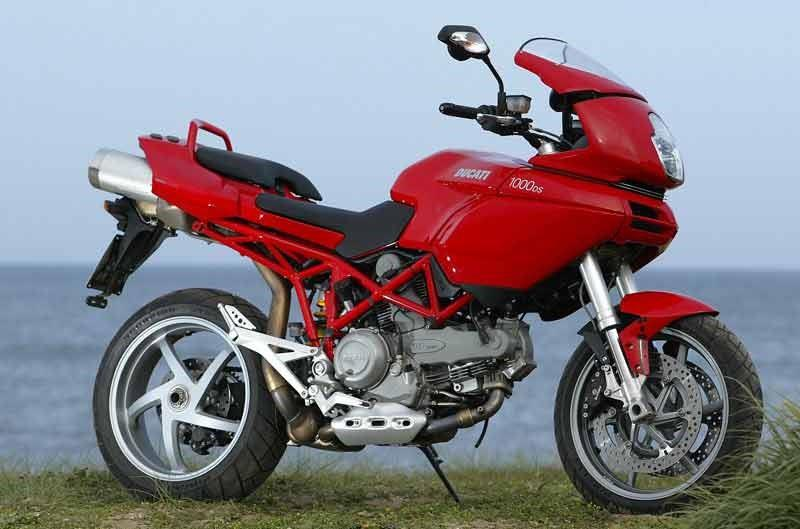 Ducati Multistrada Value