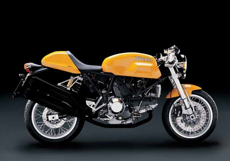 Best Ducati For Reliability