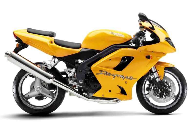 Triumph Daytona 955i 1997 2006 Review Specs Prices Mcn