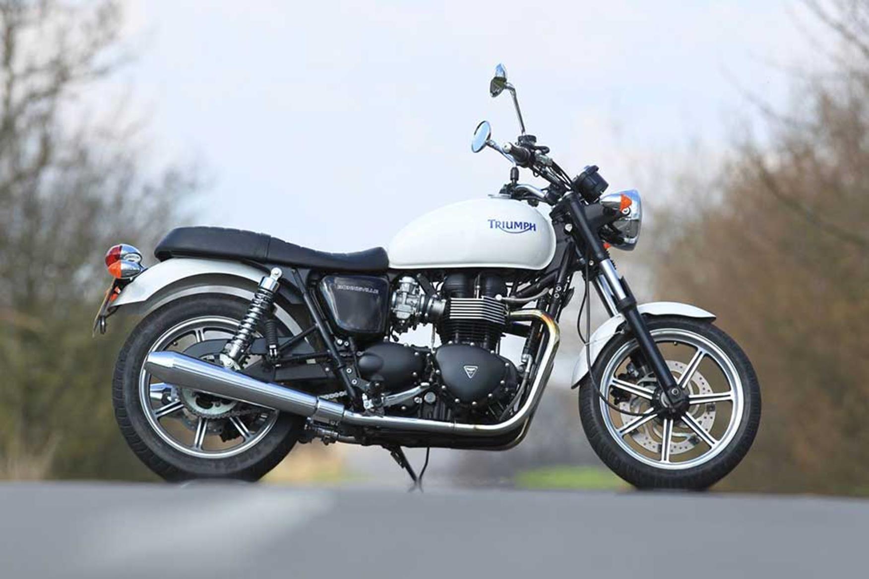 Motorcycle Bike Cover Triumph Bonneville GREAT QUALITY