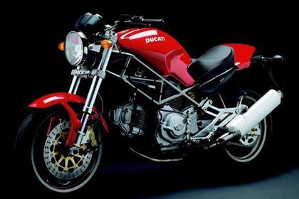 DUCATI MONSTER 600  (1993-2001)