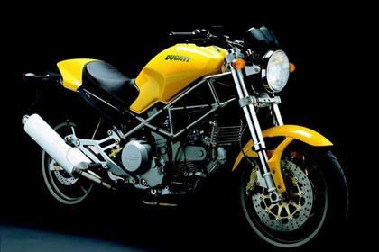DUCATI MONSTER 800  (1996-2005)