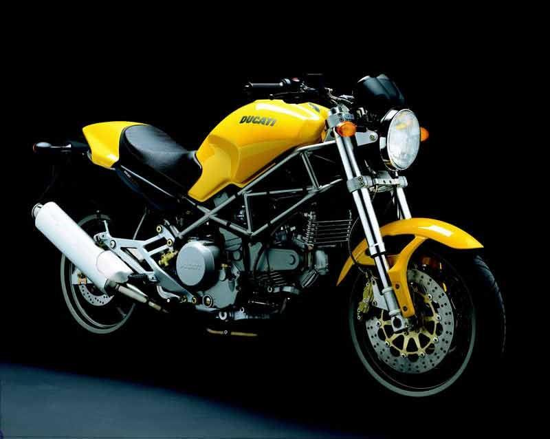 Ducati Monster 800 1996 2005 Review Specs Prices Mcn