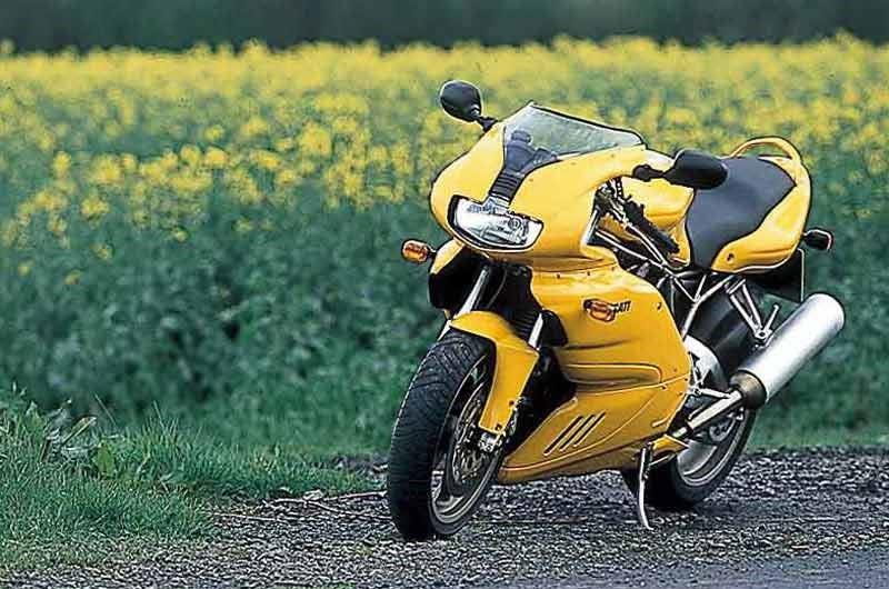 DUCATI 900SS (1990-2002) Review | Speed, Specs & Prices | MCN