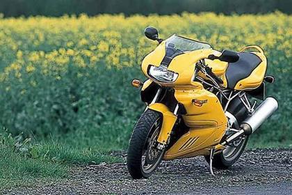 DUCATI 900SS  (1990-2002)
