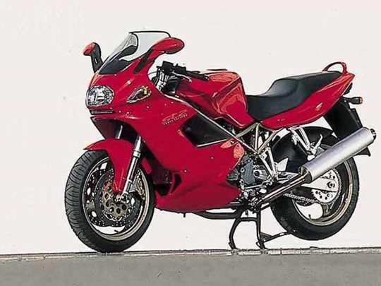 Ducati Running Costs