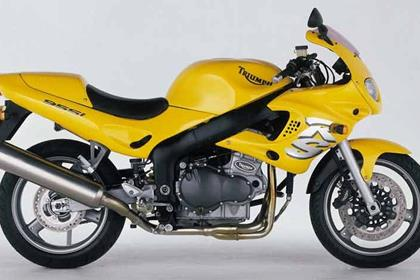 TRIUMPH SPRINT RS  (1999-2004)