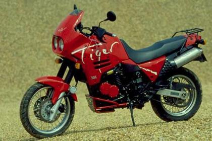 TRIUMPH TIGER 900  (1993-1998)