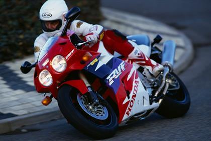 HONDA RC45  (1994-1999)