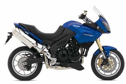 TRIUMPH TIGER 1050  (2006-2012)