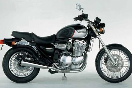 TRIUMPH ADVENTURER 900  (1995-2002)