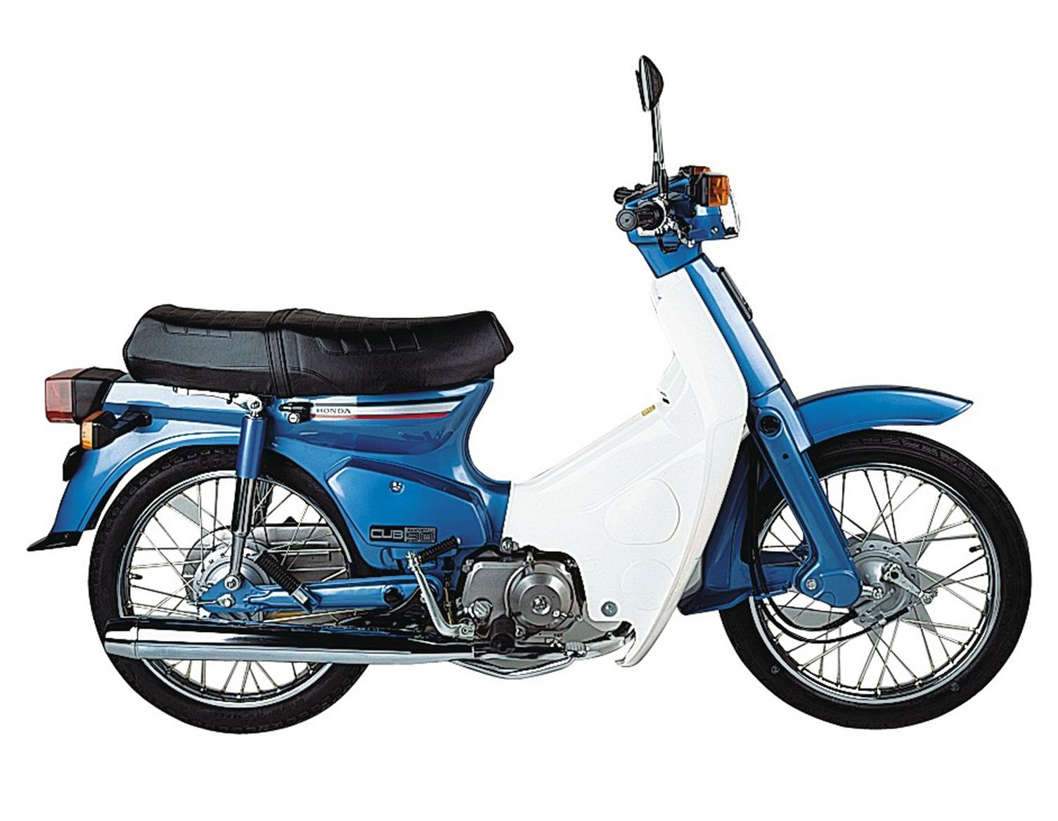 Honda C90 1967 2002 Review And Used Buying Guide Mcn