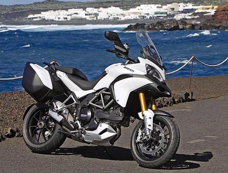 Ducati Multistrada 1200s 2010 2014 Review Mcn