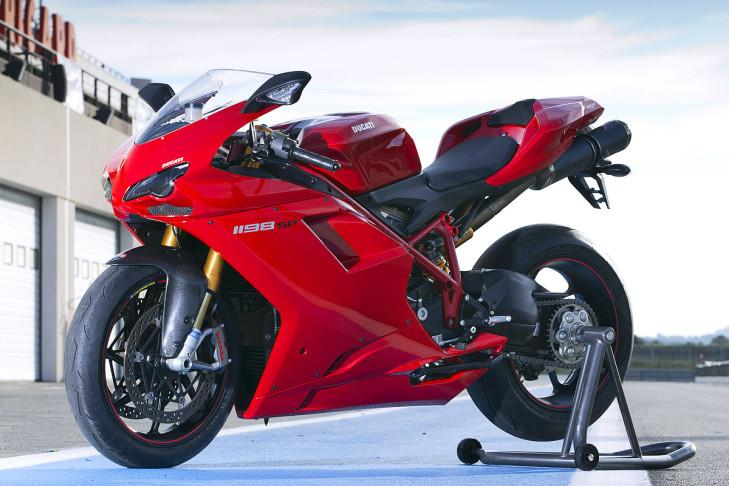 ducati 1198sp (2010-2012) review | mcn
