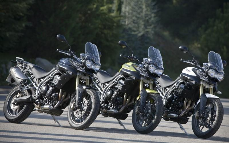 Triumph Tiger 800 2010 2014 Review Specs Prices Mcn