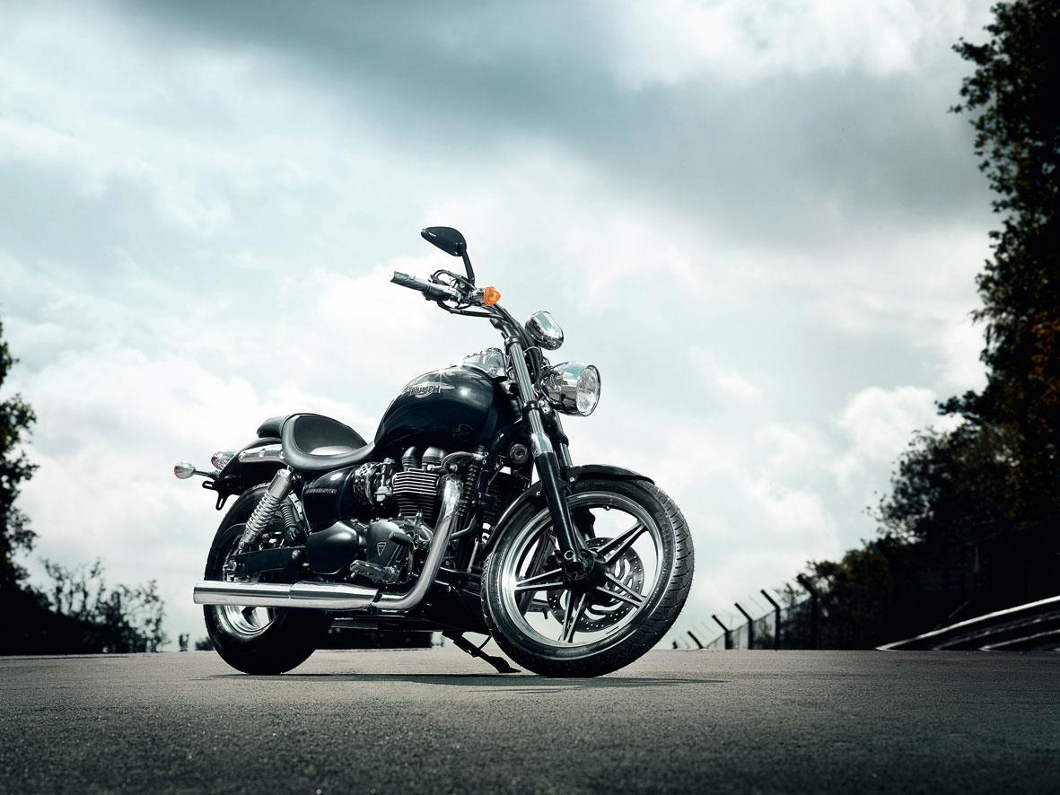 Triumph Speedmaster 2011 On Review Specs Prices Mcn