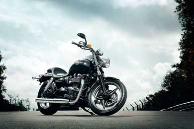 new triumph bonneville speedmaster revealed | mcn