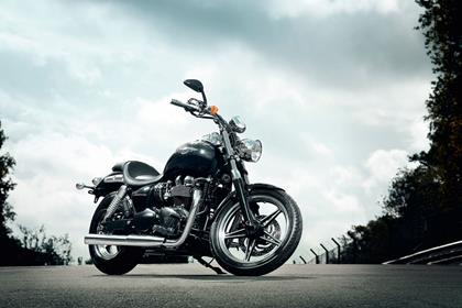 TRIUMPH SPEEDMASTER  (2011-on)