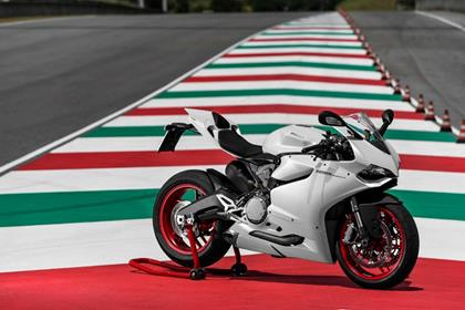 DUCATI 899 PANIGALE  (2013-on)