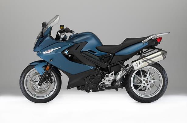 Bmw F800gt 2013 On Review Owner Expert Ratings Mcn