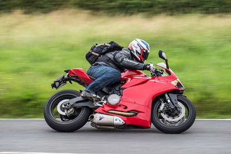 Ducati 899 Panigale: long term test report