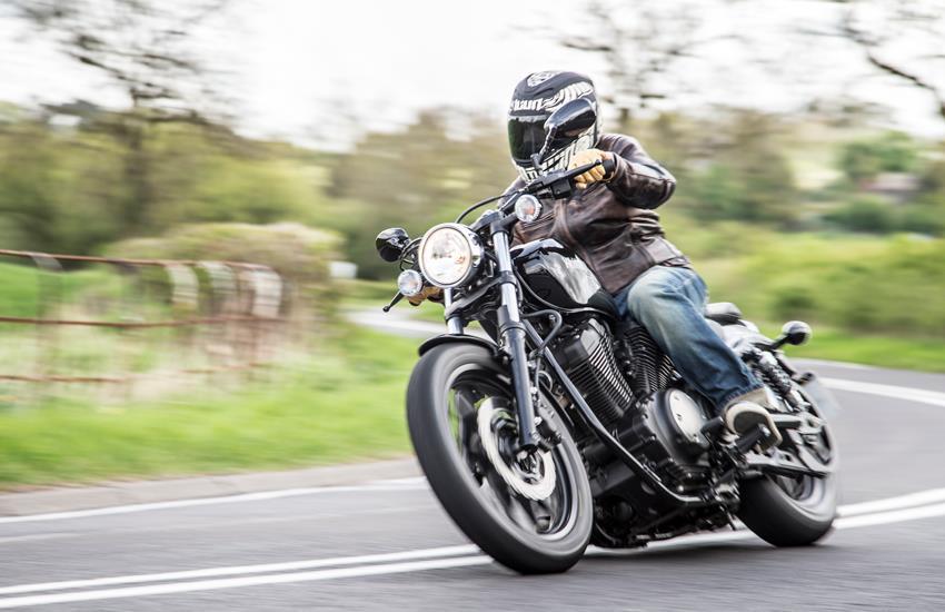 Yamaha XV950: Long-term test report