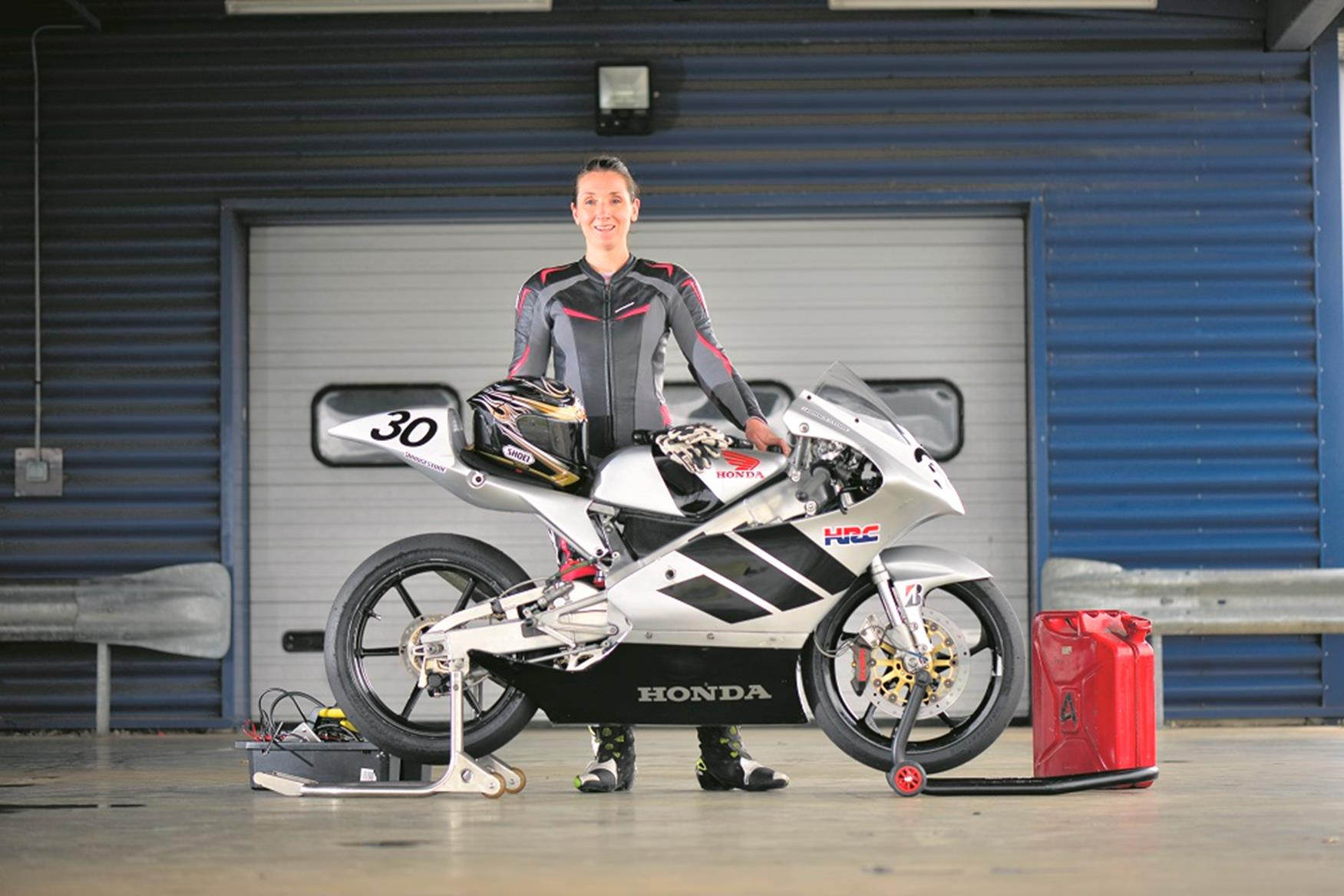 Our Bikes Honda RS125 | MCN