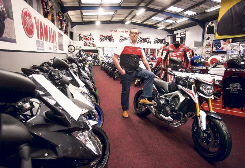 the new r1 will reignite the sportsbike market mcn
