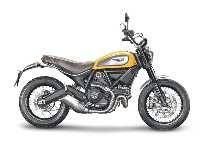Enjoyable Ducati Scrambler 800 2015 On Review Specs Prices Mcn Cjindustries Chair Design For Home Cjindustriesco