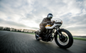Long-term test: Yamaha XV950 - Building The Bullet