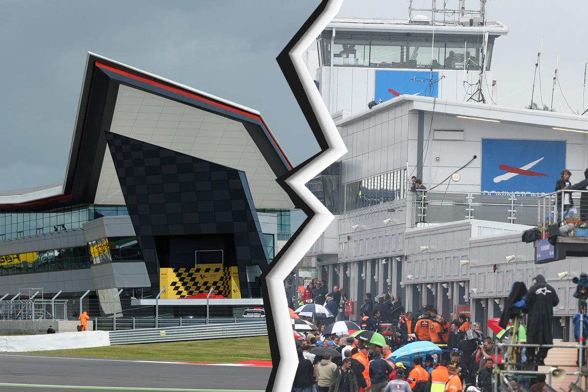Breaking news: 2015 British MotoGP back at Silverstone? | MCN