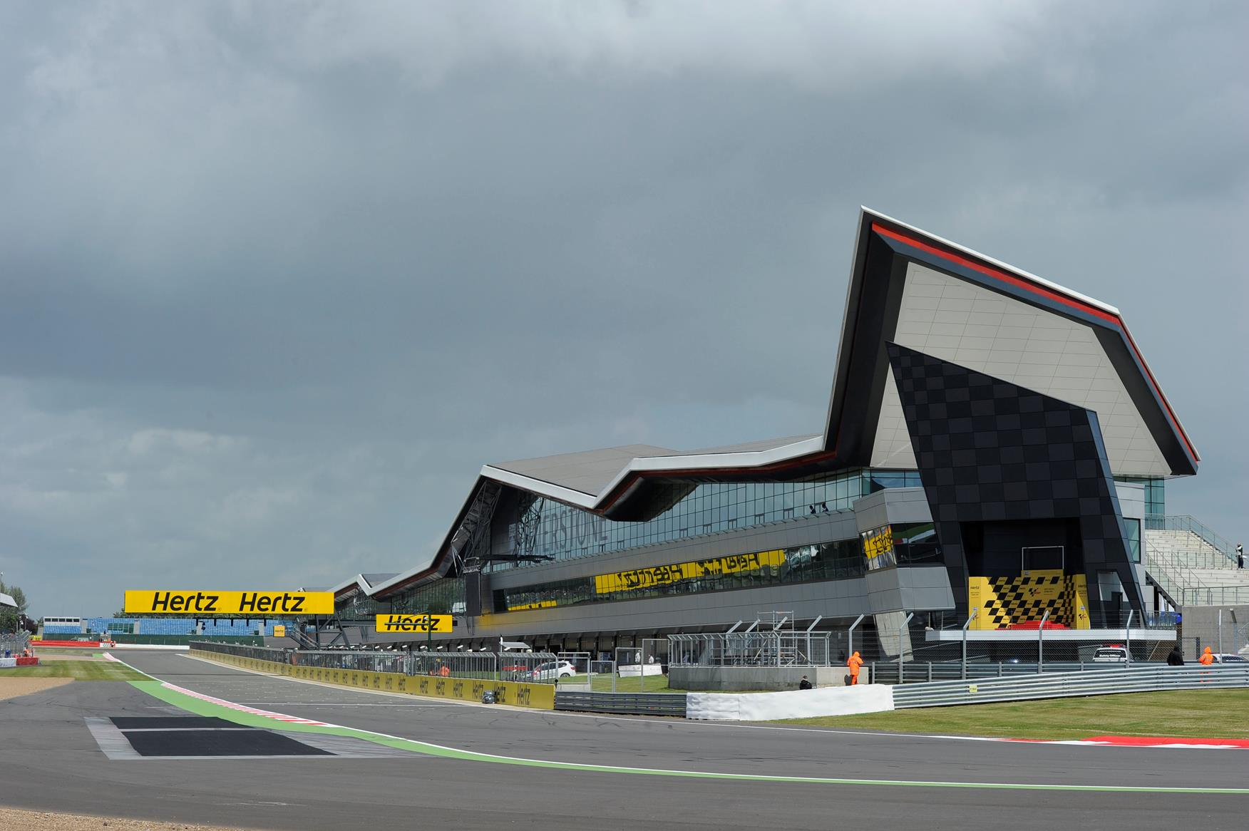 Silverstone confirmed as 2015 British MotoGP host | MCN