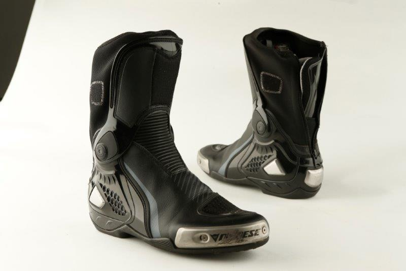 Product Review: Dainese Torque RS IN boots | MCN