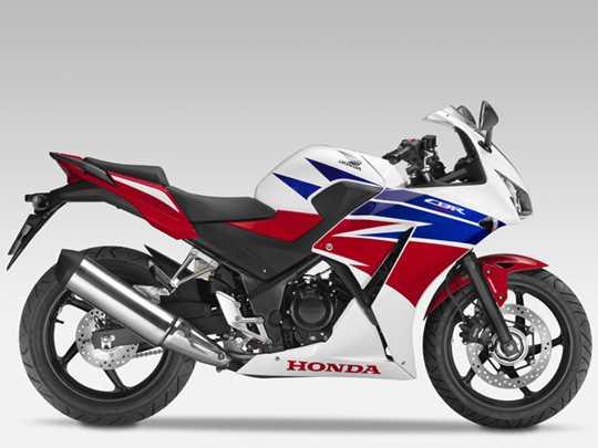 HONDA CBR300R  (2014-on)