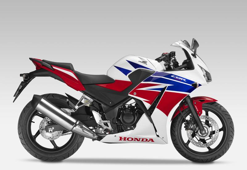Honda Cbr300r 2014 On Review Speed Specs Amp Prices Mcn