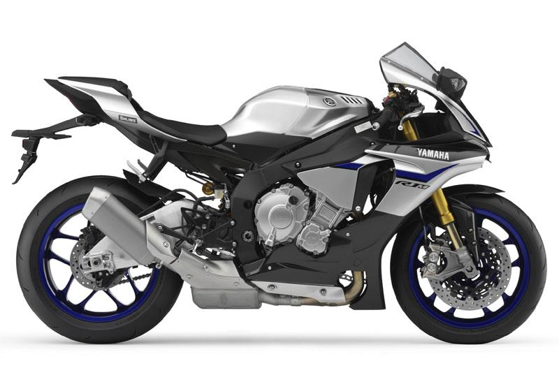 Yamaha R1m 2015 On Review Owner Expert Ratings Mcn