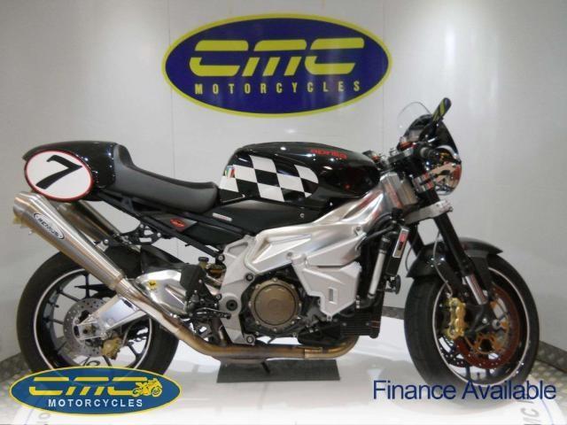 bike of the day: aprilia tuono 1000 r | mcn