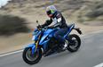 RIDDEN: Suzuki GSX-S1000