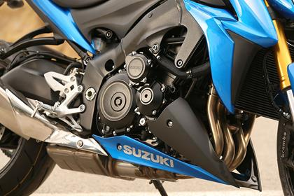 SUZUKI GSX-S1000  (2015-on)