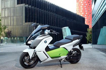 BMW C EVOLUTION  (2014-on)