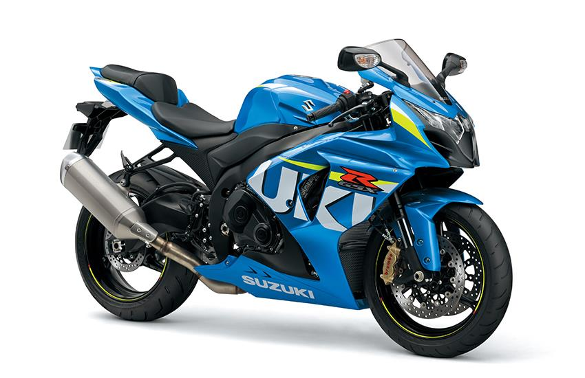 New Gsx R1000 For 2016 Mcn