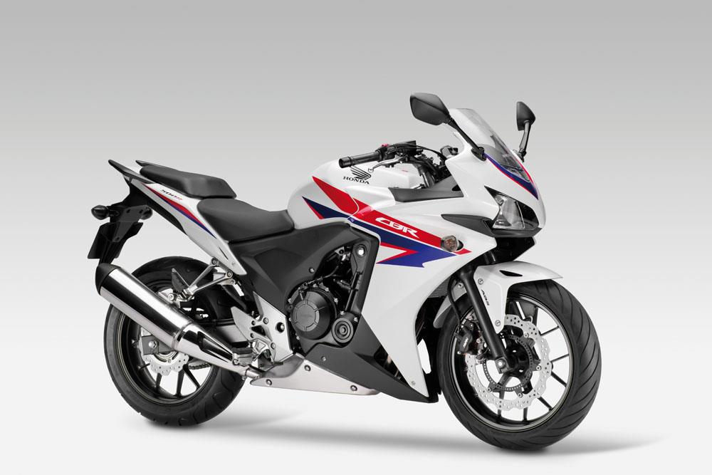 Honda Cbr500r 2014 On Review Mcn