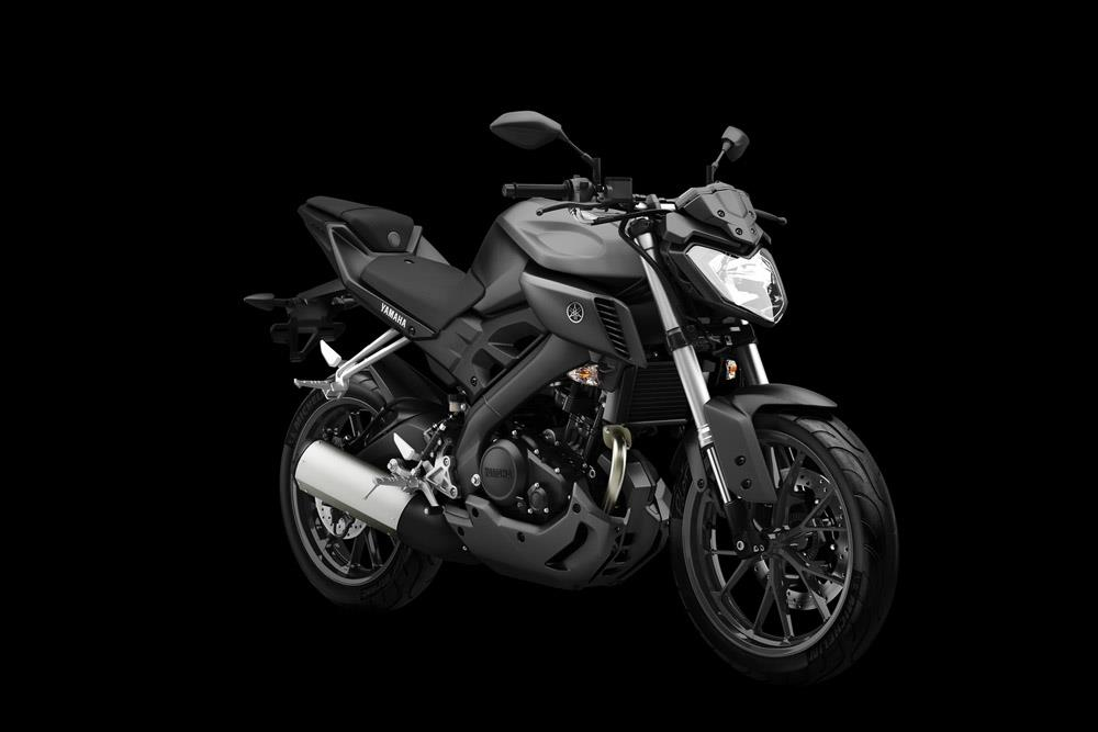 YAMAHA MT-125 (2014-on) Review | Speed, Specs & Prices | MCN