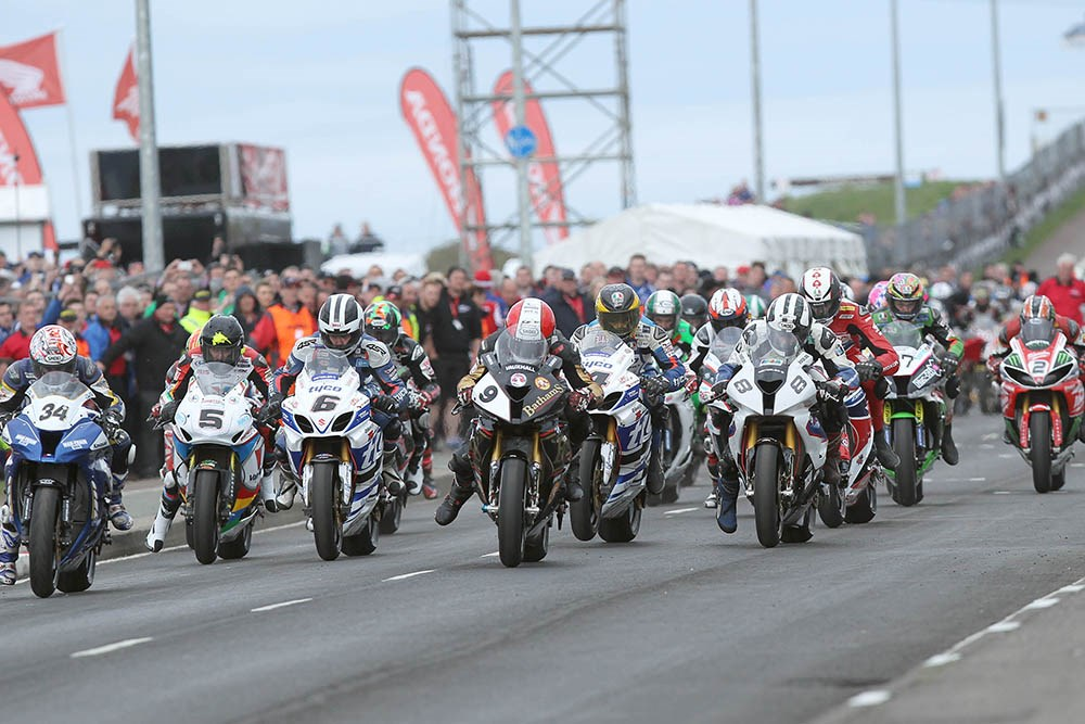 BBC confirms full North West 200 TV schedule | MCN