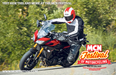 Test Ride over 50 Bikes at the MCN Festival