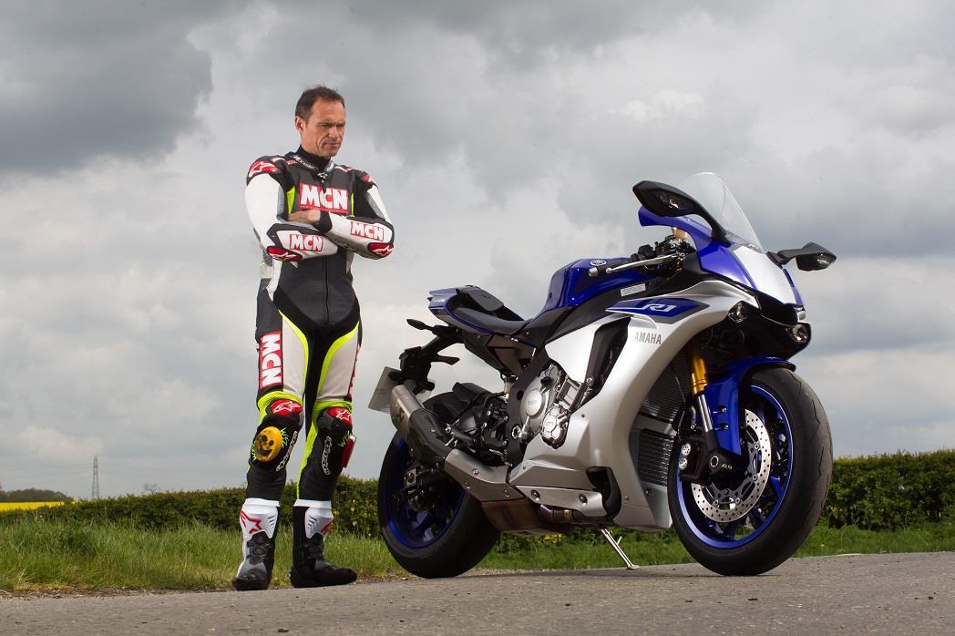 Long Term Test 2015 Yamaha R1