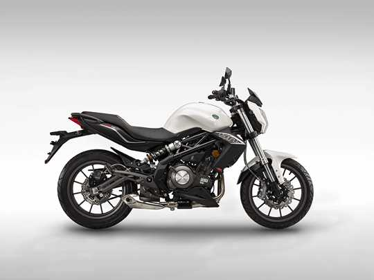 BENELLI BN302  (2015-on)